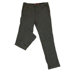 Anthropologie Cartonnier Wool Blend Pant Size 28